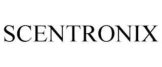 SCENTRONIX trademark