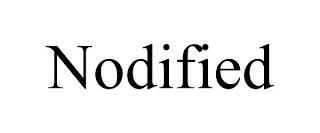 NODIFIED trademark