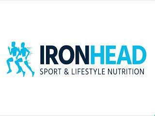 IRONHEAD SPORT & LIFESTYLE NUTRITION trademark
