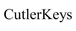 CUTLERKEYS trademark