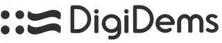 DIGIDEMS trademark