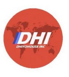 DHI DHIYOHOUSE INC trademark