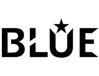 BLUE trademark