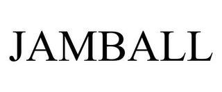 JAMBALL trademark
