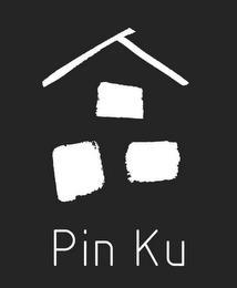 PIN KU trademark