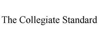THE COLLEGIATE STANDARD trademark