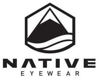 NATIVE EYEWEAR trademark