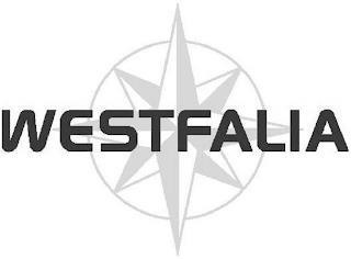 WESTFALIA trademark