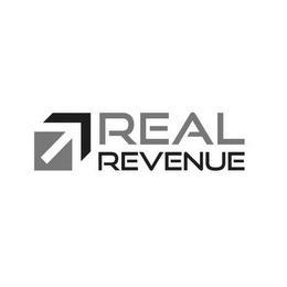 REAL REVENUE trademark