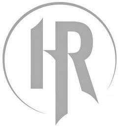 HR trademark