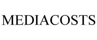 MEDIACOSTS trademark