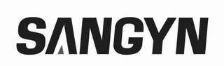 SANGYN trademark