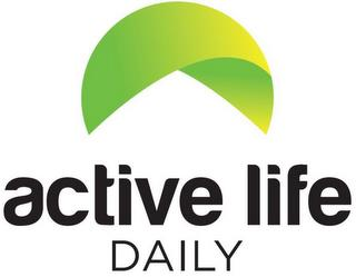 ACTIVE LIFE DAILY trademark