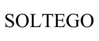 SOLTEGO trademark