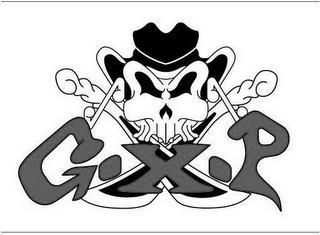 GXP trademark