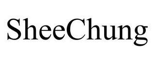 SHEECHUNG trademark