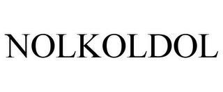 NOLKOLDOL trademark