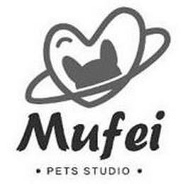 MUFEI · PETS STUDIO · trademark