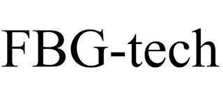 FBG-TECH trademark