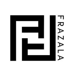 FF FRAZALA trademark