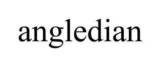ANGLEDIAN trademark