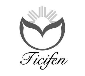 TICIFEN trademark