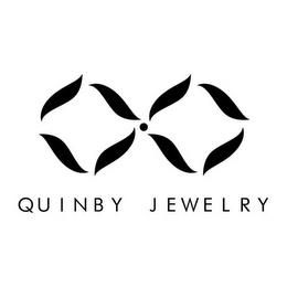 QUINBY JEWELRY trademark