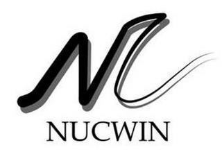 N NUCWIN trademark