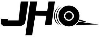 JHO trademark