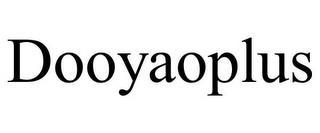 DOOYAOPLUS trademark