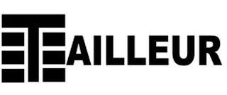 TAILLUER trademark