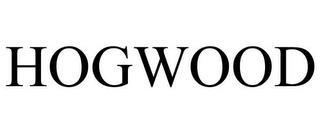 HOGWOOD trademark