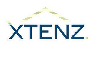 XTENZ trademark