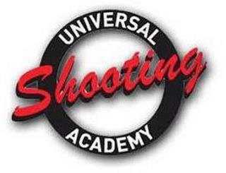 UNIVERSAL SHOOTING ACADEMY trademark
