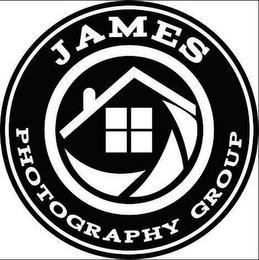 JAMES PHOTOGRAPHY GROUP trademark