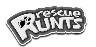 RESCUE RUNTS trademark
