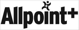 ALLPOINT+ trademark