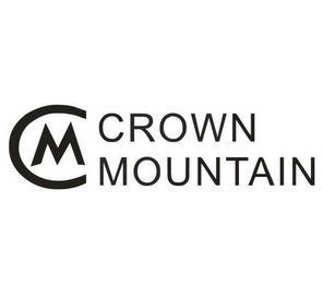 CMCROWN MOUNTAIN trademark