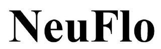 NEUFLO trademark