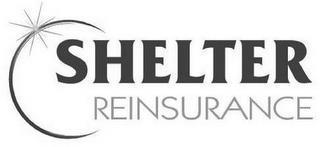 SHELTER REINSURANCE trademark