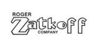 ROGER ZATKOFF COMPANY trademark
