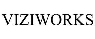 VIZIWORKS trademark