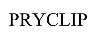 PRYCLIP trademark