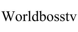 WORLDBOSSTV trademark