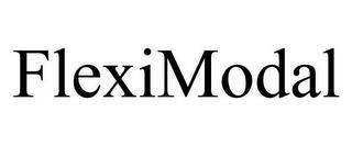 FLEXIMODAL trademark