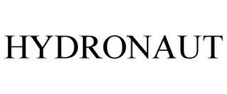 HYDRONAUT trademark