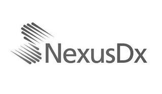 NEXUSDX trademark