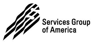 S SERVICES GROUP OF AMERICA trademark