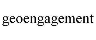 GEOENGAGEMENT trademark