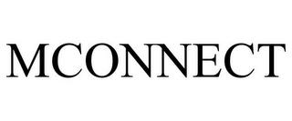 MCONNECT trademark